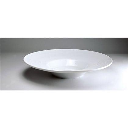 Assiette ronde